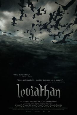Leviathan HD Trailer