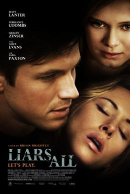Liars All HD Trailer