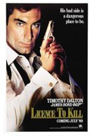 Licence To Kill HD Trailer