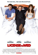 License To Wed HD Trailer