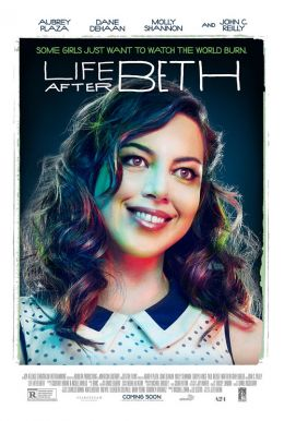 Life After Beth HD Trailer