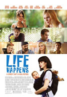 Life Happens HD Trailer