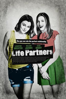 Life Partners HD Trailer