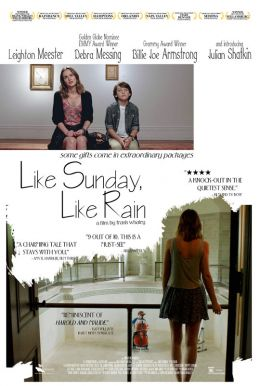 Like Sunday, Like Rain HD Trailer