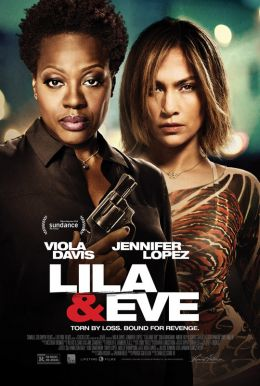 Lila and Eve Poster