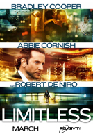 Limitless HD Trailer