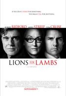Lions For Lambs HD Trailer