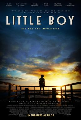Little Boy HD Trailer