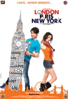 London Paris New York HD Trailer