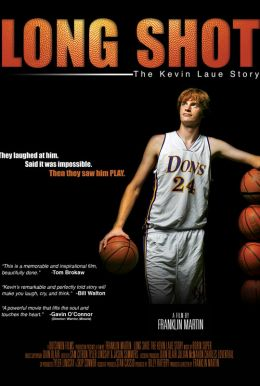 Long Shot: The Kevin Laue Story HD Trailer