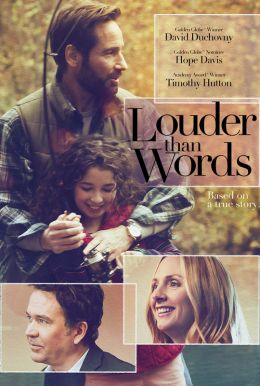 Louder Than Words HD Trailer