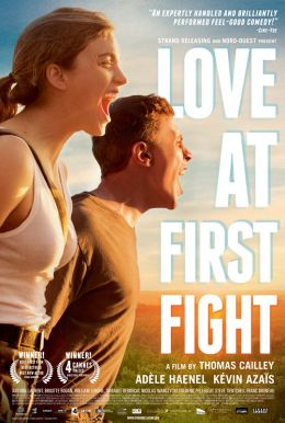 Love At First Fight HD Trailer