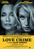 Love Crime HD Trailer