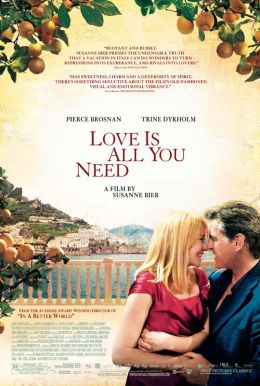 Love Is All You Need HD Trailer