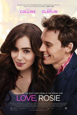 Love, Rosie HD Trailer