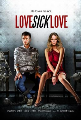 Love Sick Love HD Trailer