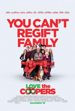 Love the Coopers HD Trailer