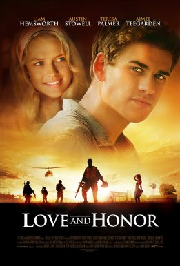 Love and Honor Poster