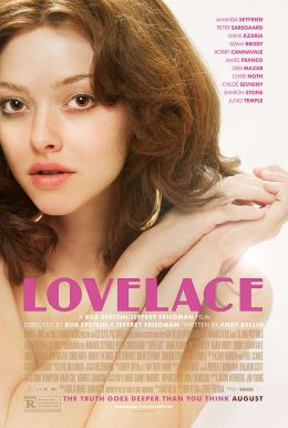Lovelace HD Trailer