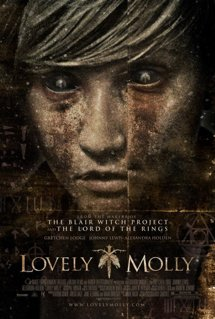 Lovely Molly HD Trailer