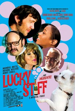 Lucky Stiff HD Trailer