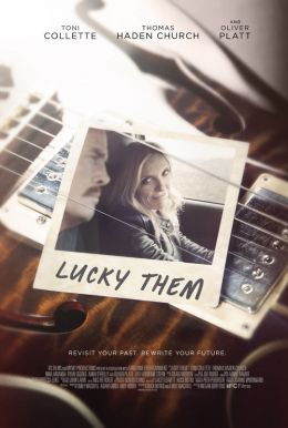 Lucky Them HD Trailer