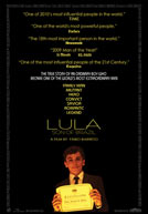 Lula, Son of Brazil Poster
