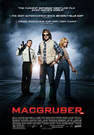 MacGruber HD Trailer