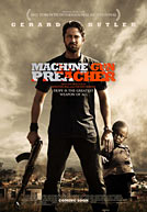 Machine Gun Preacher HD Trailer