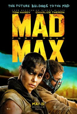 Mad Max: Fury Road HD Trailer