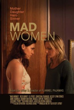 Mad Women HD Trailer