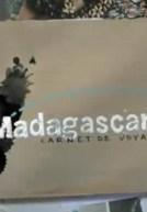 Madagascar, Carnet de Voyage Poster