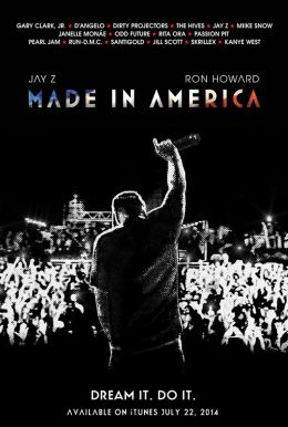 Made in America HD Trailer