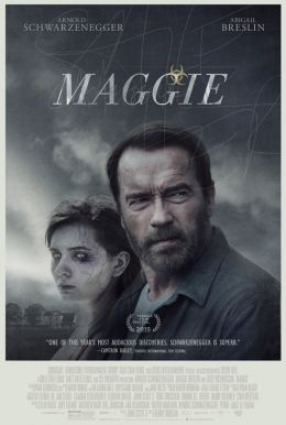 Maggie HD Trailer