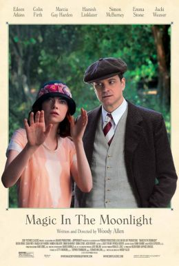 Magic in the Moonlight HD Trailer