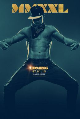 Magic Mike XXL HD Trailer
