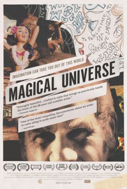 Magical Universe Poster