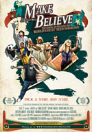 Make Believe HD Trailer