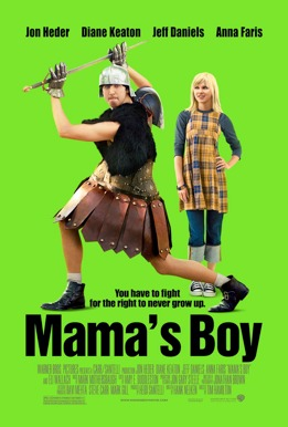 Mama's Boy HD Trailer