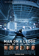 Man on a Ledge HD Trailer