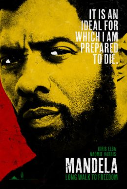 Mandela: Long Walk to Freedom HD Trailer