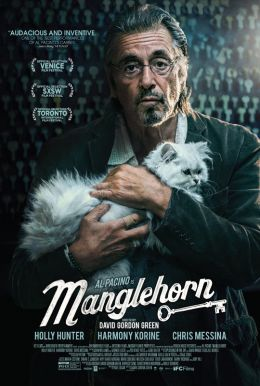 Manglehorn HD Trailer