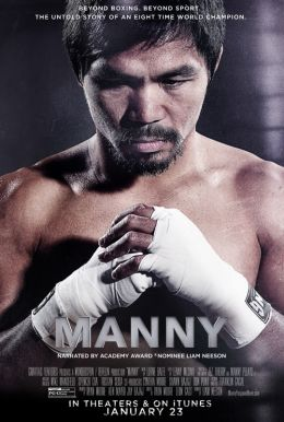 Manny HD Trailer