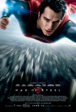 Man of Steel HD Trailer