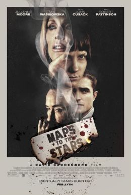 Maps to the Stars HD Trailer