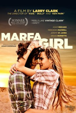 Marfa Girl HD Trailer