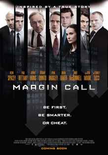 Margin Call HD Trailer