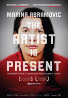 Marina Abramovic: The Artist Is Present HD Trailer