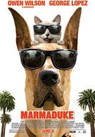 Marmaduke Poster