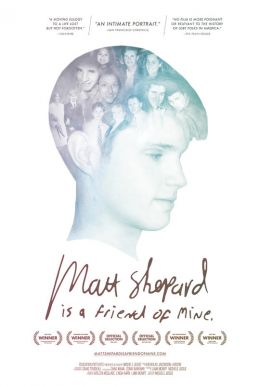 Matt Shepard is a Friend of Mine HD Trailer